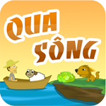 Over the river for Android