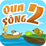Through IQ River 2 for Android