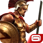 Age of Sparta for Android