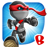 NinJump Dash for Android