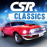 CSR Classics for Android