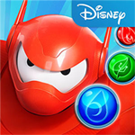 Big Hero 6 Bot Fight for Android