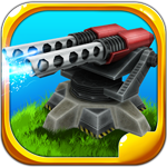 Galaxy Defense for Android