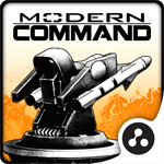 Modern Command for Android
