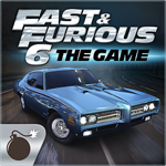 Fast & Furious 6: The Game for Android
