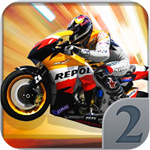Crazy Moto Racing 2 for Android