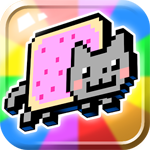 Nyan Cat: Lost In Space for Android