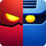 The Bot Squad: Puzzle Battles for Android