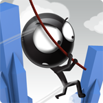 Rope'n'Fly 4 for Android