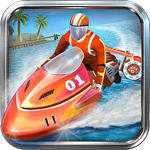 Powerboat Racing 3D for Android
