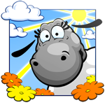 Clouds and Sheep for Android