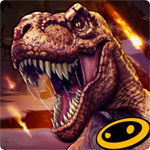 Dino Hunter: Deadly Shores for Android