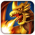 Knights & Dragons for Android