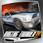 Raging Thunder 2 for Android