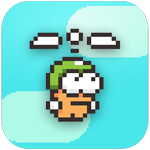 Swing copters for Android