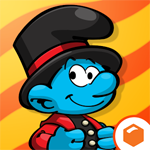 Smurfs' Village for Android