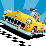 Crazy Taxi City Rush for Android