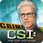 CSI: Hidden Crimes for Android