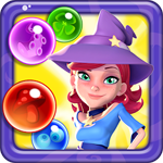 Bubble Witch Saga for Android 2