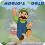 Andrio's World for Android