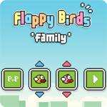 Family Flappy Birds for Android