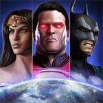 Injustice: Gods Among Us for Android