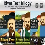 River Test Trilogy for Android