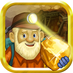 Gold Miner Deluxe for Android
