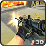 Zombie Assault: Sniper for Android