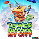 Tower Bloxx: My City for Android