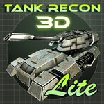 Tank Recon 3D Lite for Android