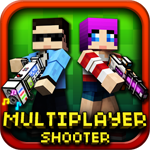 Pixel Gun 3D for Android