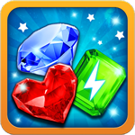 Jewels Blitz HD for Android