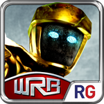 World Robot Boxing Real Steel for Android
