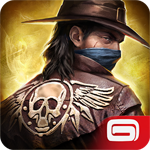 Six-Guns for Android