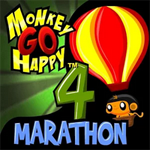Monkey GO Happy Marathon 4 for Android