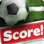 Score! World Goals for Android