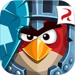 Angry Birds for Android Epic