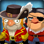 Scallywags knaves for Android