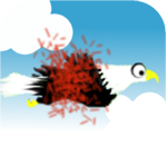 Crazy Birds Shooter for Android
