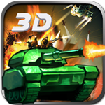 Perak Tank 3D for Android