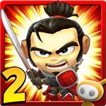 Samurai vs Zombies Defense 2 for Android