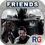 Real Steel Friends for Android