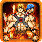 Rambo revolution for Android