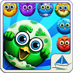 Bird Bubble For Android