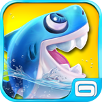 Shark Dash Free for Android