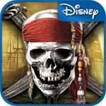 Pirates of the Caribbean for Android