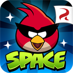 Angry Birds Space Premium for Android