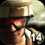 World War - 14 Honor Points For Android