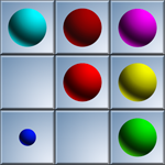 Lines Deluxe - Color Ball for Android